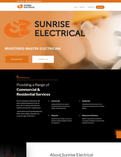Sunrise Electrical