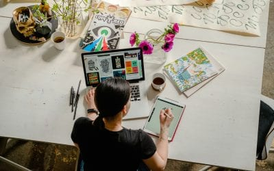 7 Web Design Trends You Should Consider This 2021